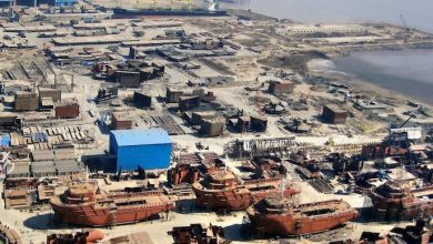 Photo of 'Bad loan' tag increases pressure on ABG Shipyard