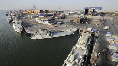 Photo of Abu Dhabi Ship Building diversifies