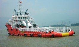 Alam Maritim & Vallianz jv picks up first OSV