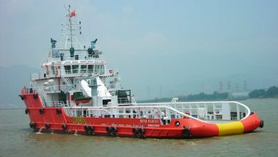 Photo of Alam Maritim awarded anchor handler contract by Petronas