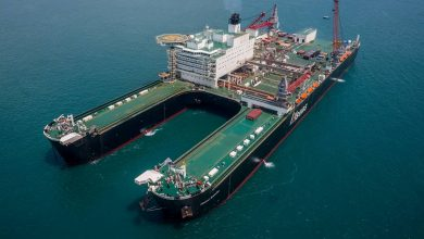 Photo of Allseas wins Aker BP removal contract