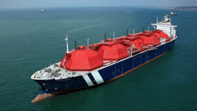Photo of Awilco LNG sells elderly laid-up gas carriers