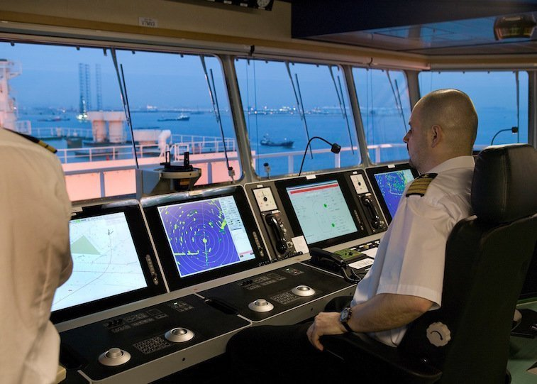 Support for shipboard machinery data standard grows