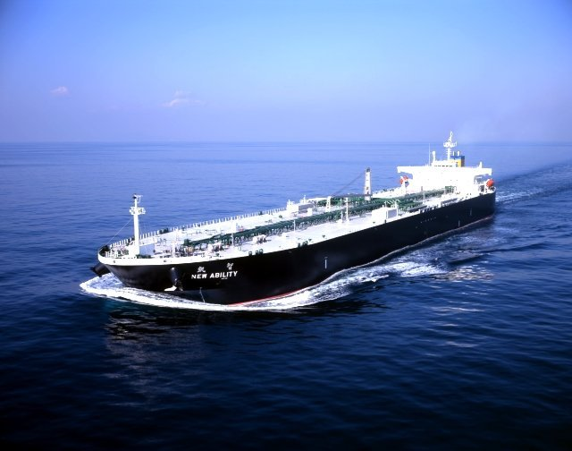 CMES sells tanker for scrap