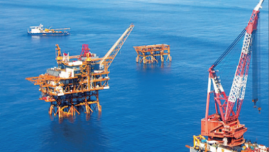 Photo of Noble sells part of its stake in Israeli offshore gas field