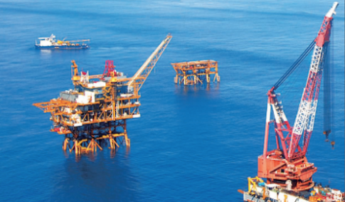 Jiaolong calls for government regulation on the offshore sector
