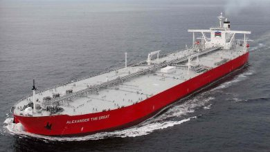 Photo of Total extends timecharter of Capital Product Partners MR tanker