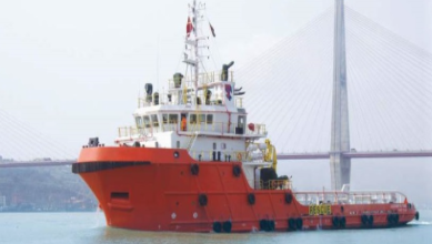 Photo of Coastal Contracts sells three OSVs and other vessels for $44m