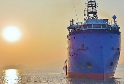 BP Egypt takes options on Deep Sea Supply PSV pair