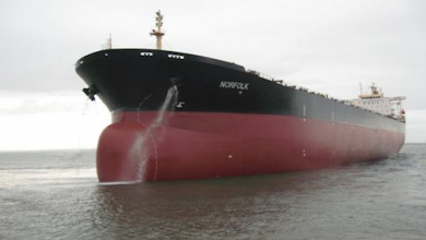 Photo of Diana Shipping timecharter extension shows improvement in panamax market