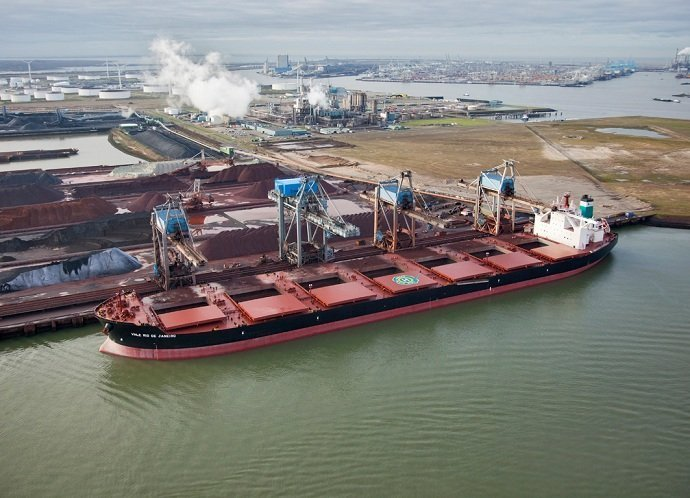 Dangerous dry bulk trade forecasts