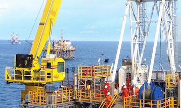 Photo of EMS Energy secures derrick equipment set contract