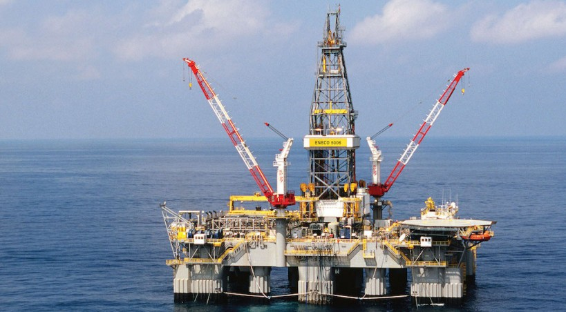 Two New Jersey politicians plan bill banning Atlantic offshore drilling