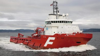 Photo of New Farstad CCO goes MIA