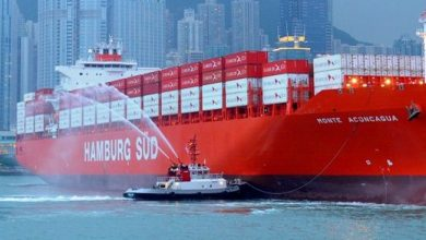 Photo of Hamburg Süd completes CCNI takeover
