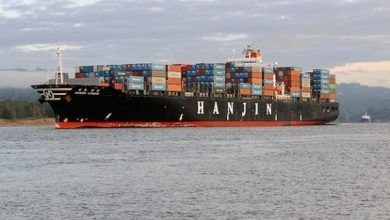 Photo of Diana Containerships scraps a panamax