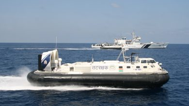 Photo of Impounded Russian vessel released after payment of bond