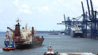 Photo of South Sulawesi port development