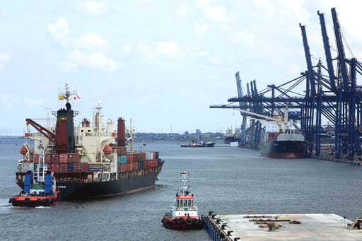 Indonesia launches $2m cargo shipping subsidy scheme