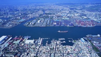Photo of Taiwan supports container shipping with $1bn facility