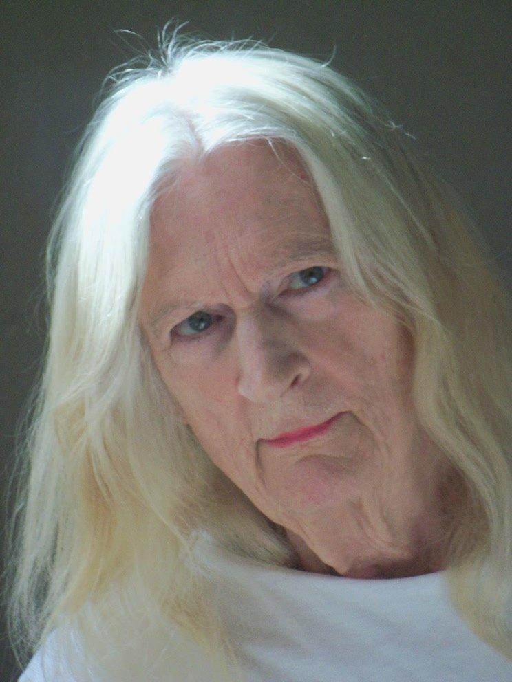 Katherine Harine