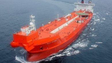 Photo of KNOT ties up additional shuttle tanker newbuild with BG Group