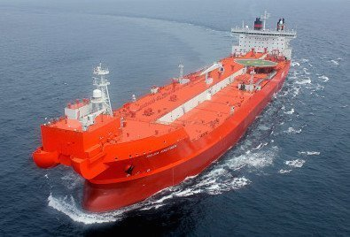 KNOT orders shuttle tanker quartet at Cosco Shipping Heavy Industry