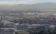 Ports of LA and Long Beach offer funding for technology that reduces air pollution