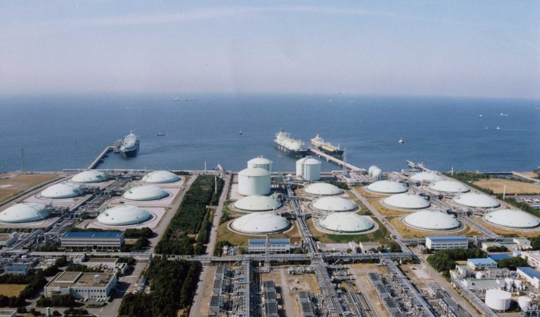 From pipeline to pipe dream: why there's no such thing as shipping carbon-neutral  LNG - Splash247