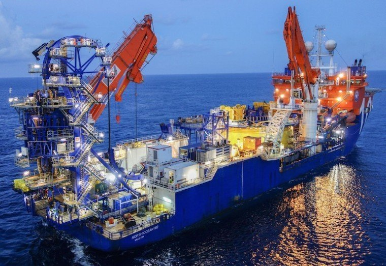 McDermott awarded lump sum contract by Saudi Aramco - Splash 247