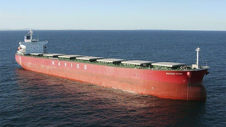 Navios Maritime Partners picks up PCL post-panamax bulker