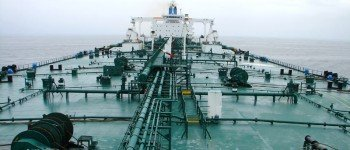 FSL Trust's latest charter shows rising tanker fortunes