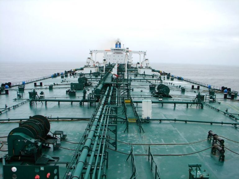Trade and Transport orders two tankers at China Shipping Industry