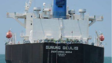 Photo of Pertamina switches tactics to save $100m in shipping costs