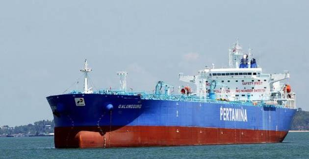 Pertamina in for three NYK tankers