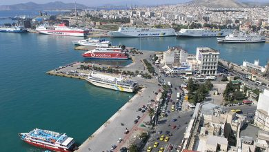 Photo of Cosco in 'very advanced' talks to buy Piraeus port stake