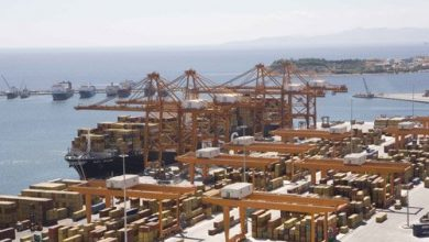 Photo of Greek ministries disagree over ports privatisation