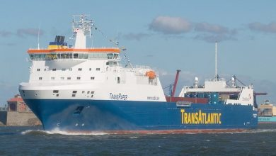 Photo of TransAtlantic gets new name and new CEO