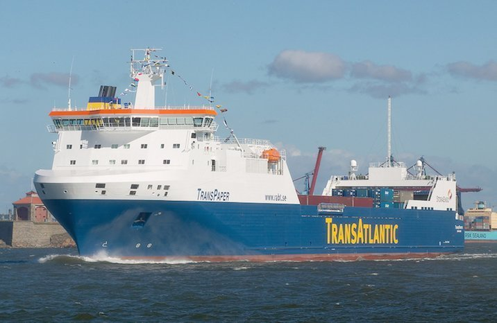 TransAtlantic sells container operations and shipmanagement division