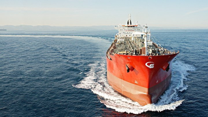 Scorpio seals sale and leaseback of five product tankers