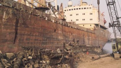 Photo of New EU rules unlikely to stop shipbreaking on sub-continental beaches