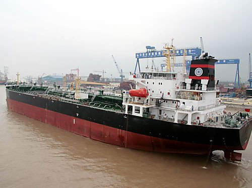 New Delhi tells Shipping Corp of India to order ships