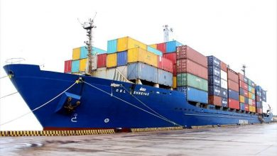 Photo of Shreyas sends feeder boxship to scrap