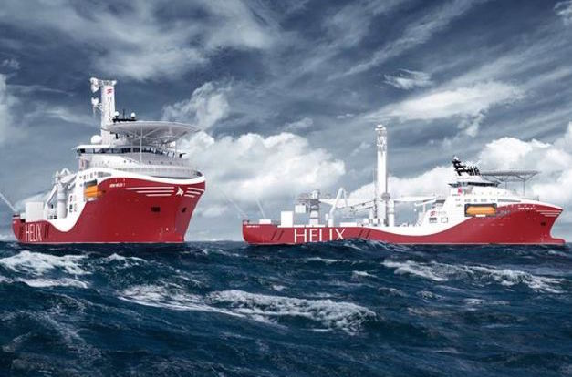 Siem Offshore extends deadline for sale of subsea vessels to Daya Materials