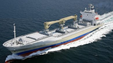 Photo of Siem Shipping vessel sale falls through