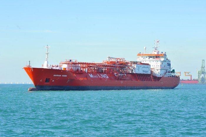 Skaugen wins fuel consumption arbitration with MAN Diesel
