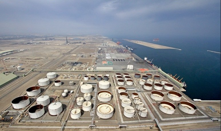Trescorp to develop oil terminal at Sohar Port - Splash 247