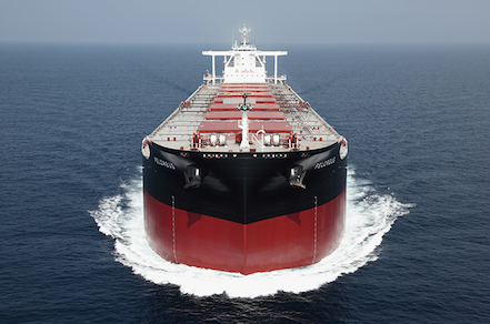 Japanese yards turning down bulker orders