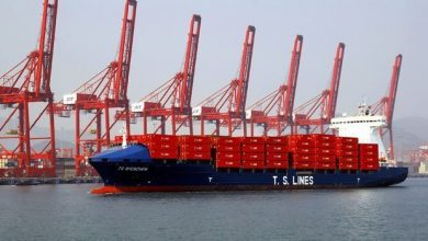 Photo of TS Lines rekindles boxship ordering plans