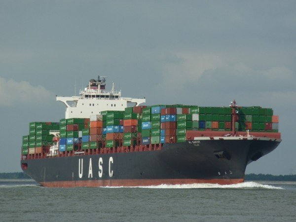 UASC and NVOCCs fined for US Shipping Act violations